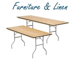 Furniture And Linen Hire