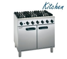 Kitchen Hire